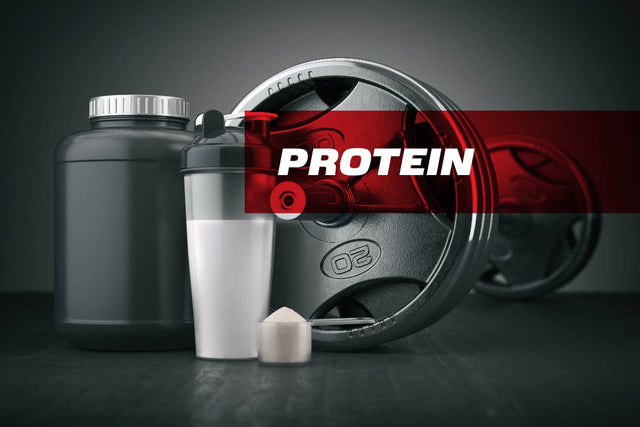 Protein and Performance: What You Need To Know