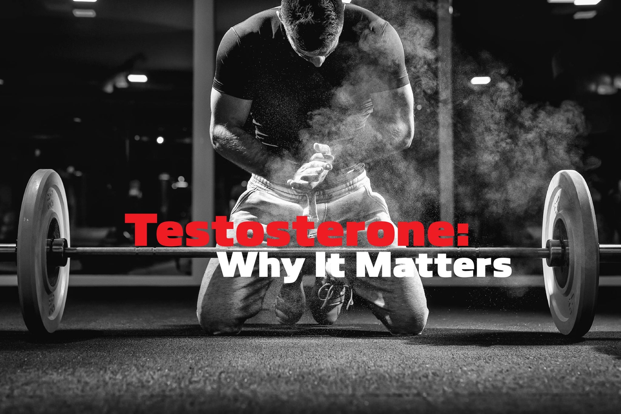 How To Naturally Boost Your Testosterone