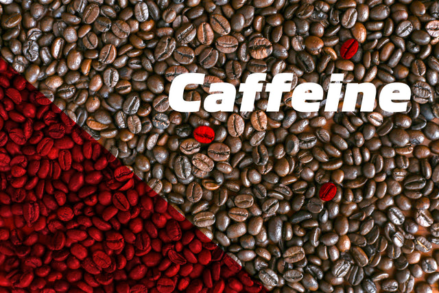 How Caffeine Improves Your Performance
