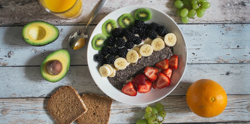 Breaking The Fast: What to Eat In The Morning – Scitec USA Inc