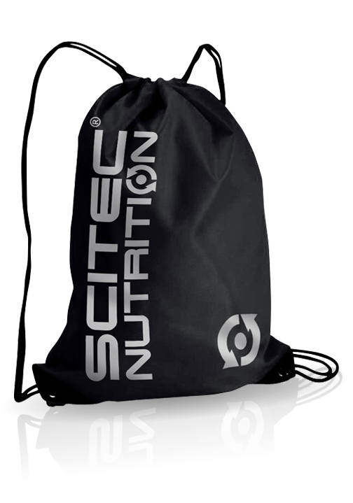 Accessories - Scitec Nutrition Gym Sack