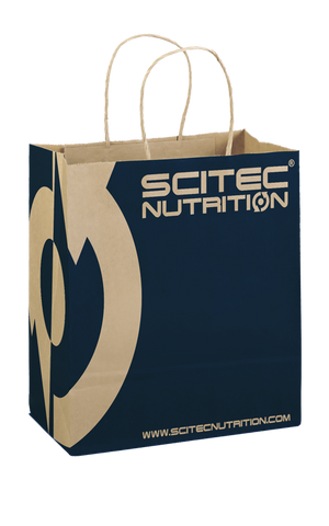 Accessories - Scitec Nutrition Paper Bag