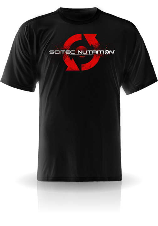 Scitec Nutrition T-Shirt