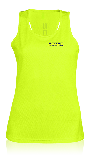 Apparel - Technical Tank Top (Woman)