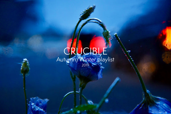 Autumn/Winter Playlist 2019