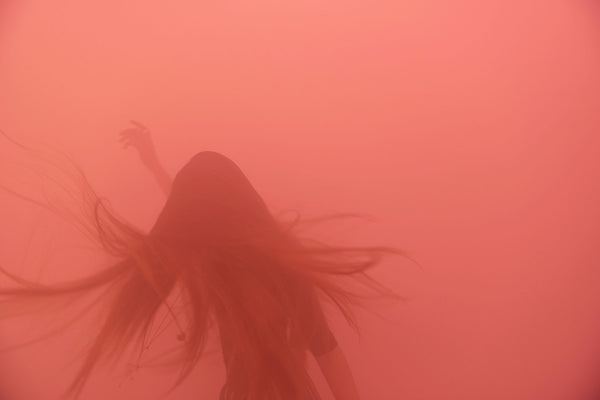 States of Mind: Ann Veronica Janssens