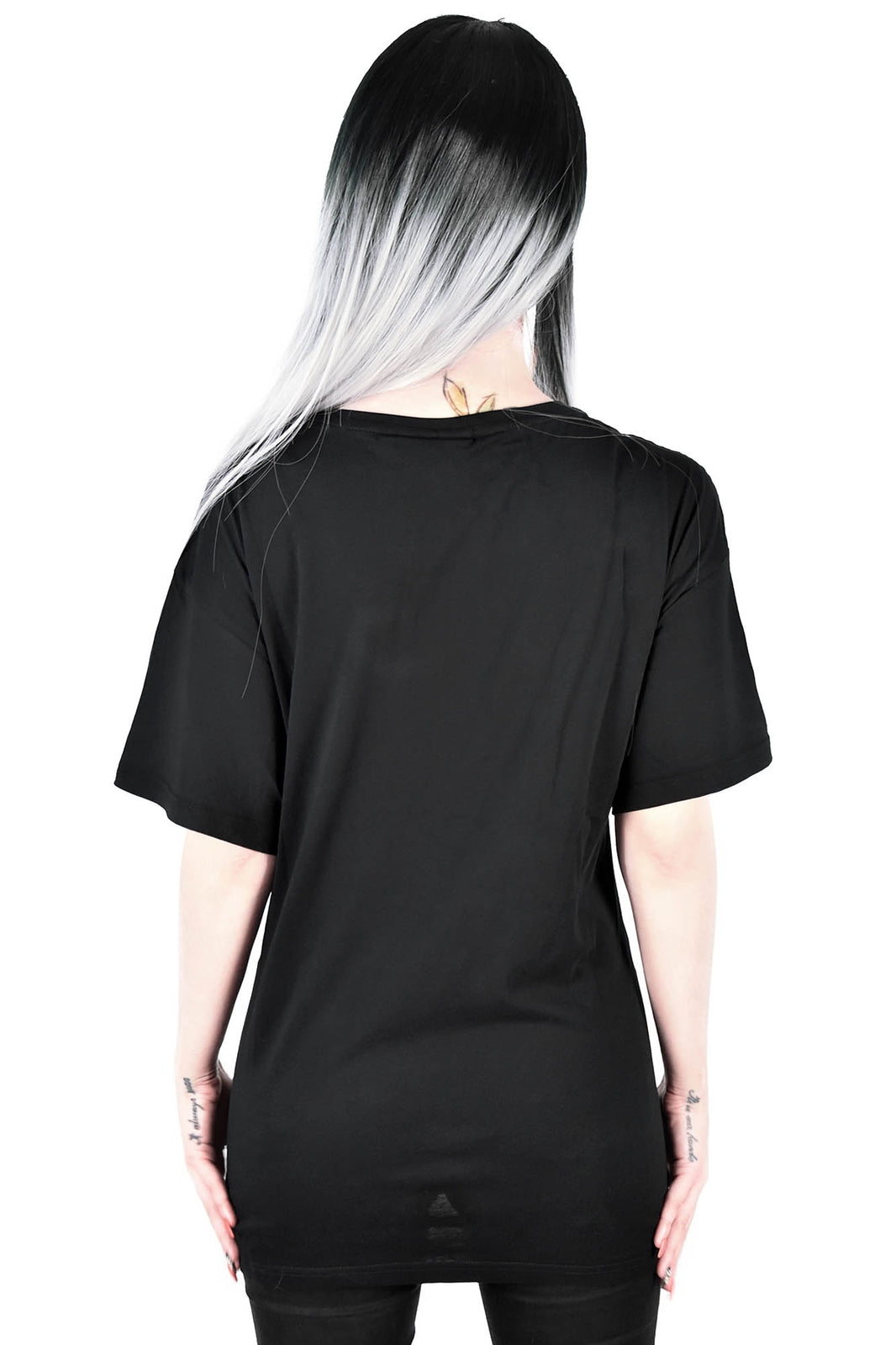 9th Gate Relaxed Top