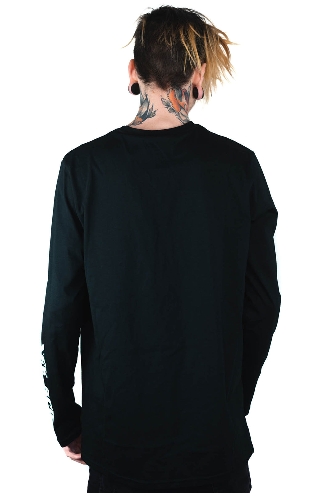 Acid Long Sleeve Top