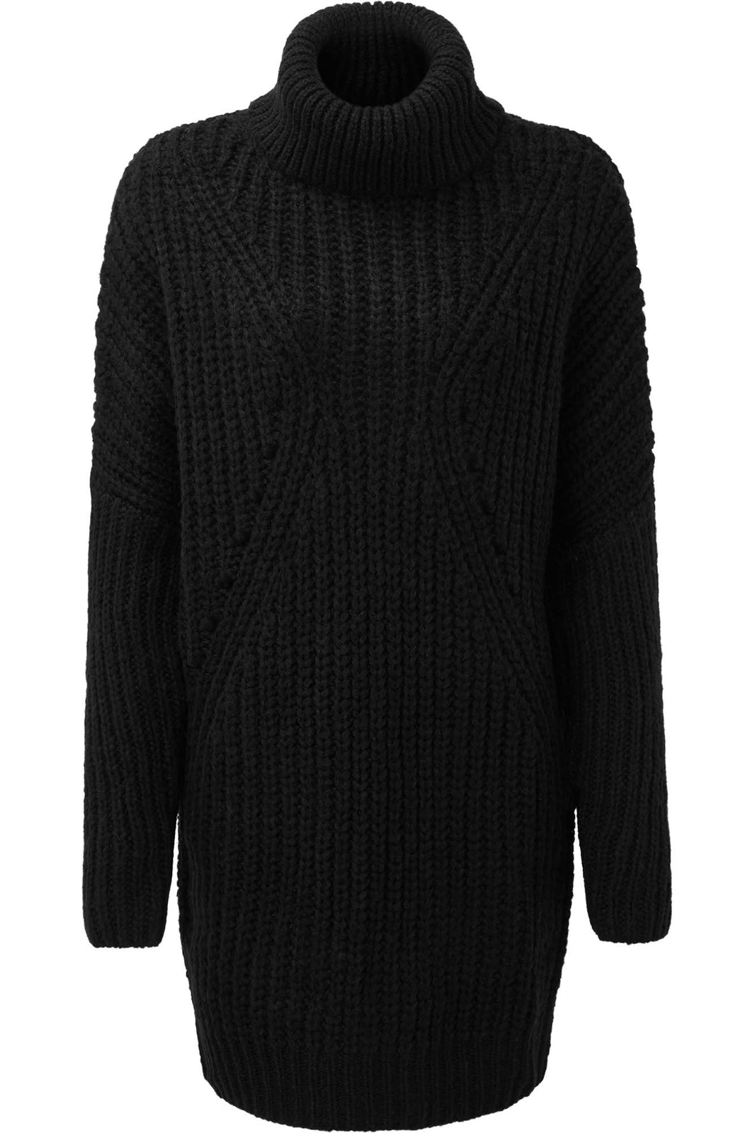 Aeon Knit Sweater