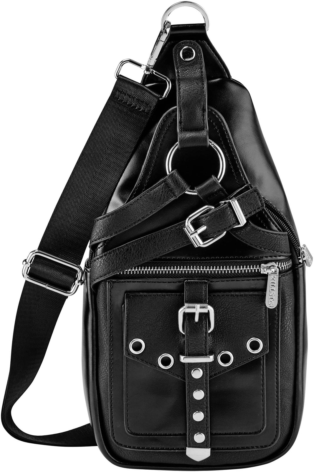Alexander Cross-Body Bag