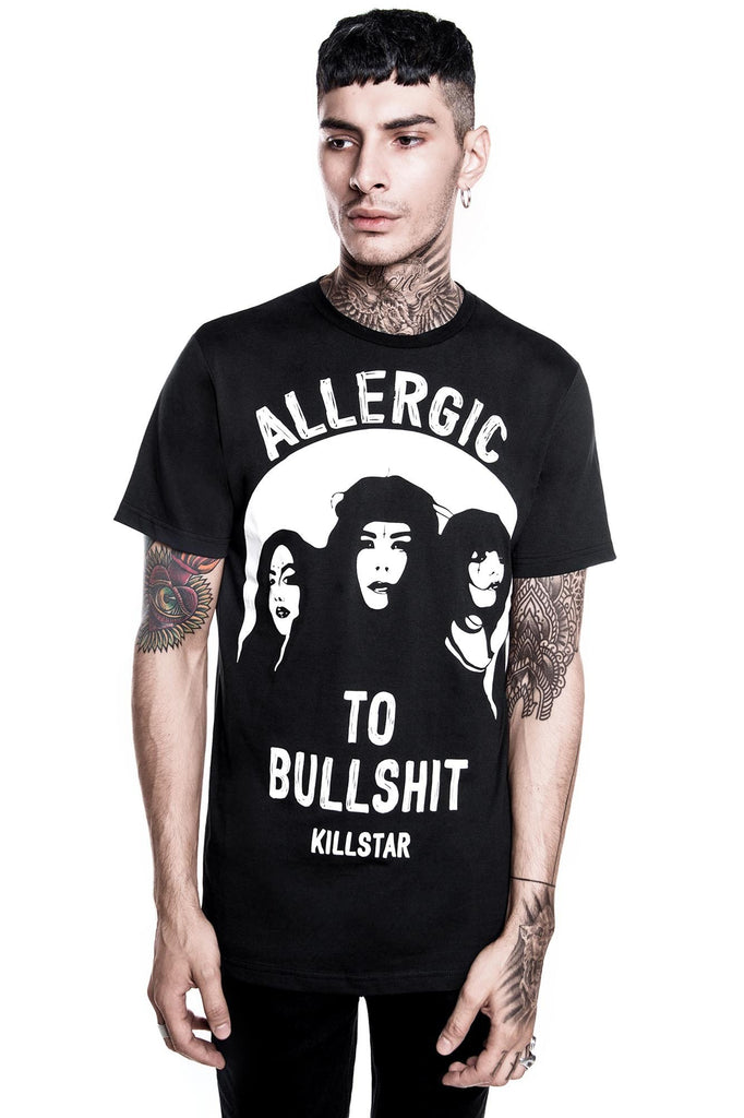 Allergic T-Shirt
