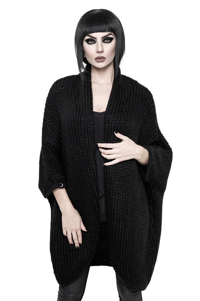 Angelica Cocoon Cardigan