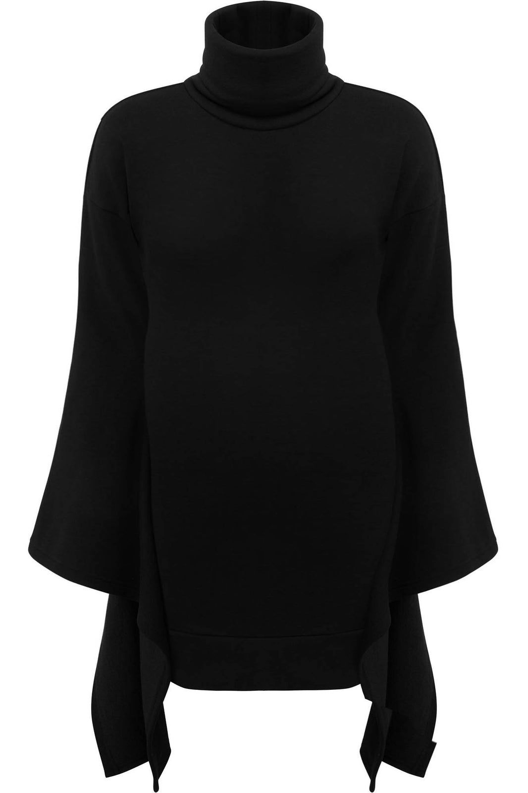 Arcadia Sweater Dress [PLUS]