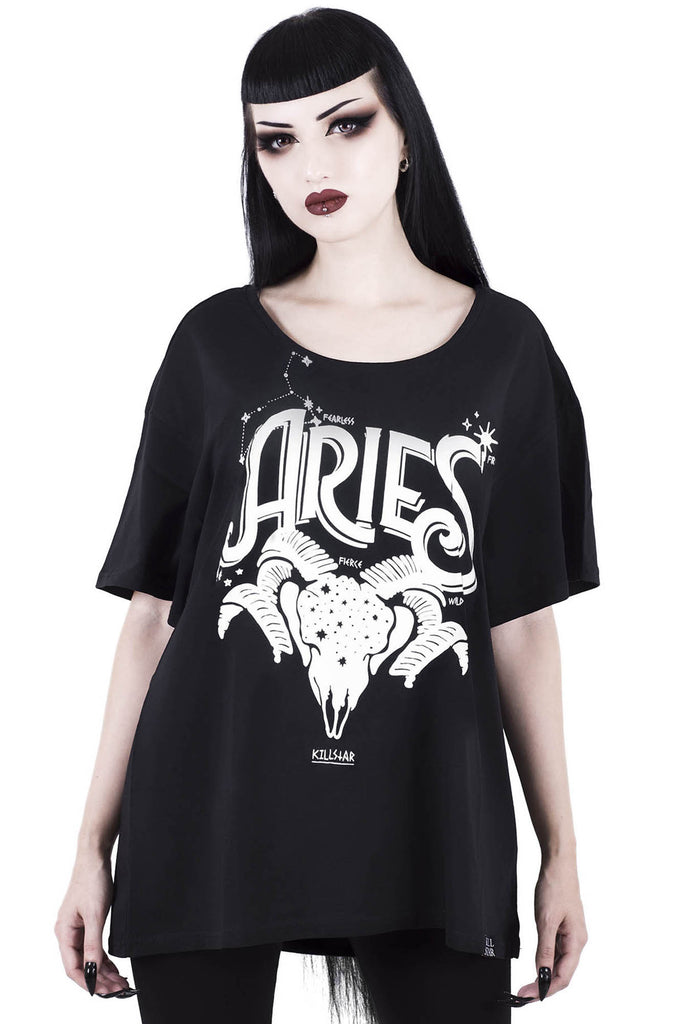 Aries Relaxed Top