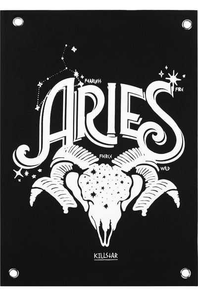 Aries Mini Tapestry