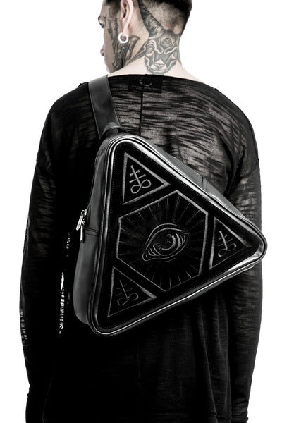 As Above Messenger Bag [B]
