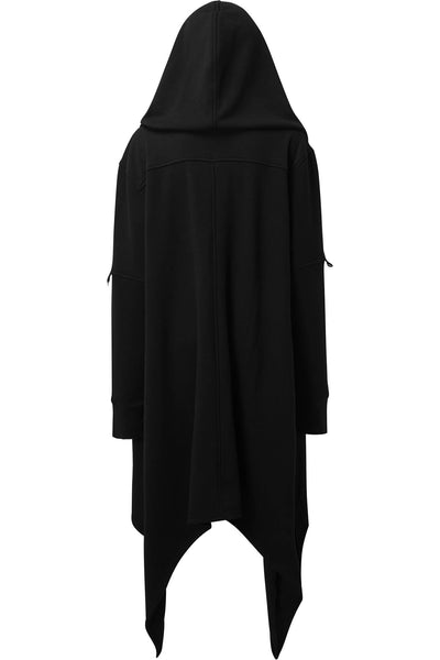 Assassins Hood Cardigan