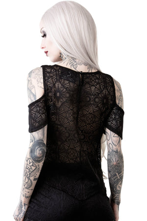 Astral Lace Top [B]