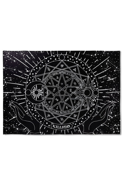 Astrology Blanket/Tapestry [B]