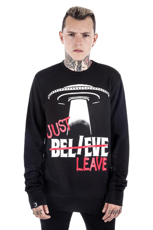 Be-Leave Sweatshirt [B]