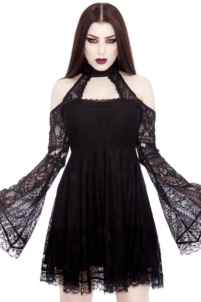 Bella Morte My Maiden Dress [B]