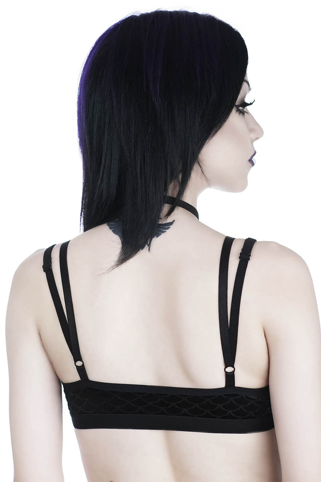 Black Sea Bralet [B]