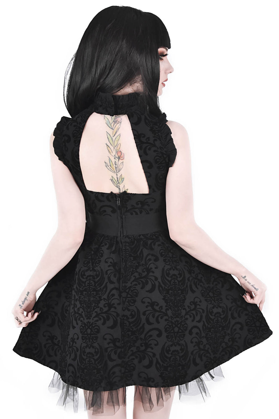 Bloodlust Party Dress