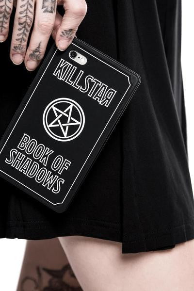Book Of Shadows Phone Cover [B]