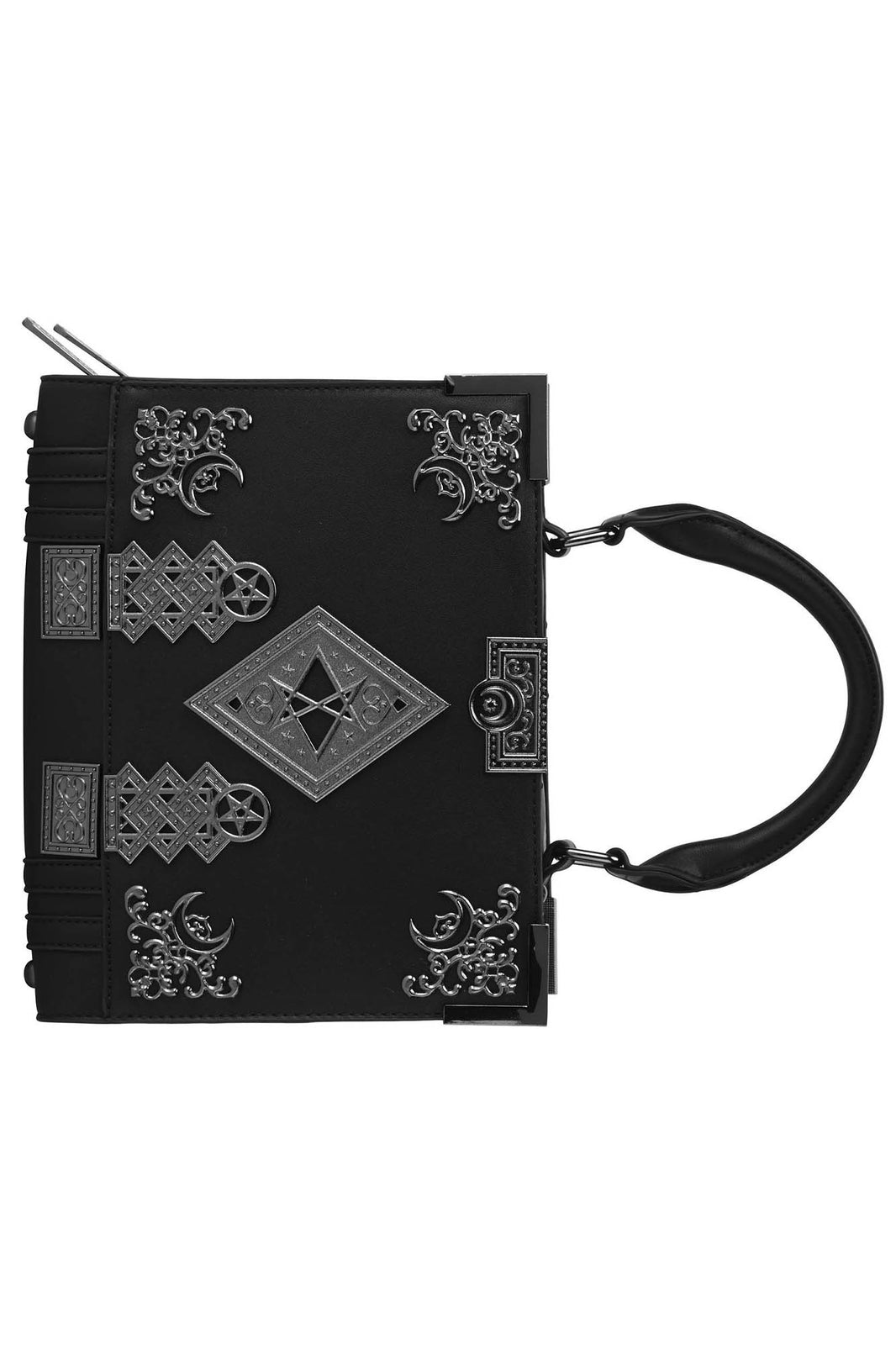 Book Of Shadows Handbag