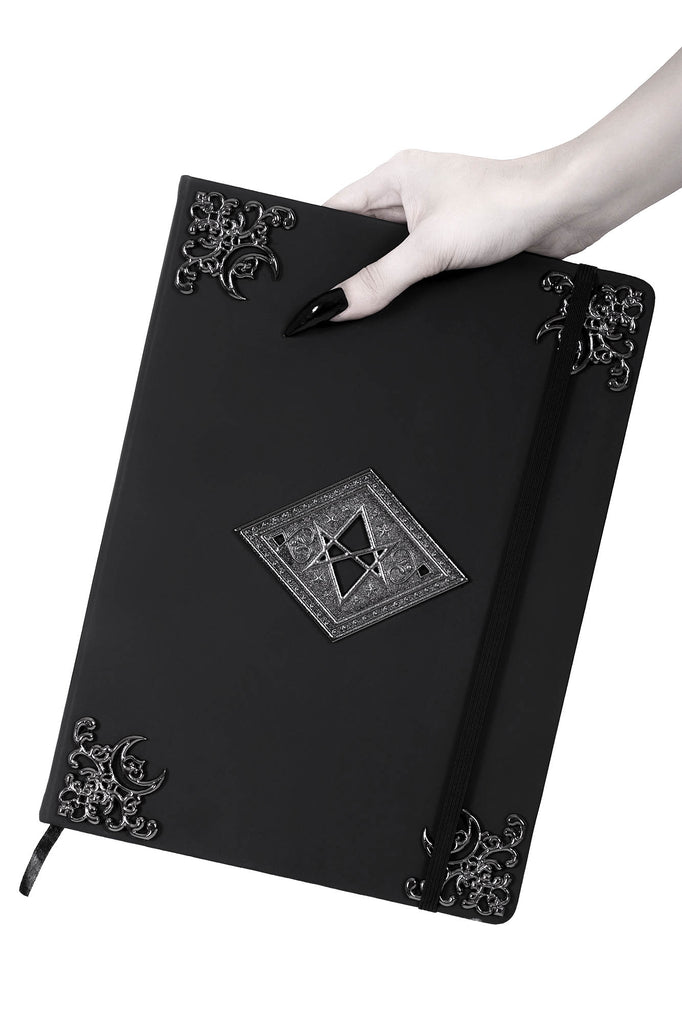 Book Of Shadows Journal [B]