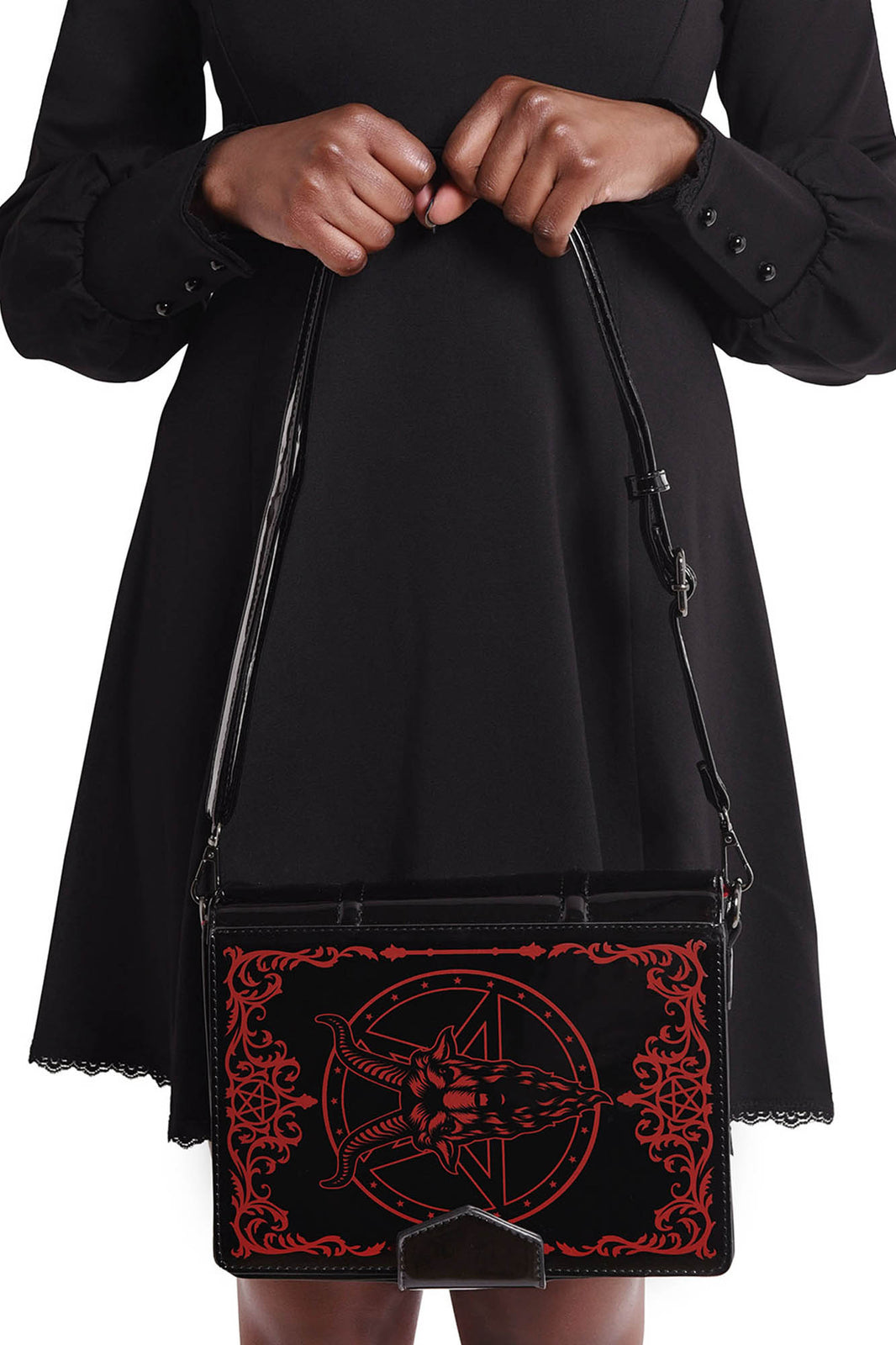 Book of The Beast Handbag