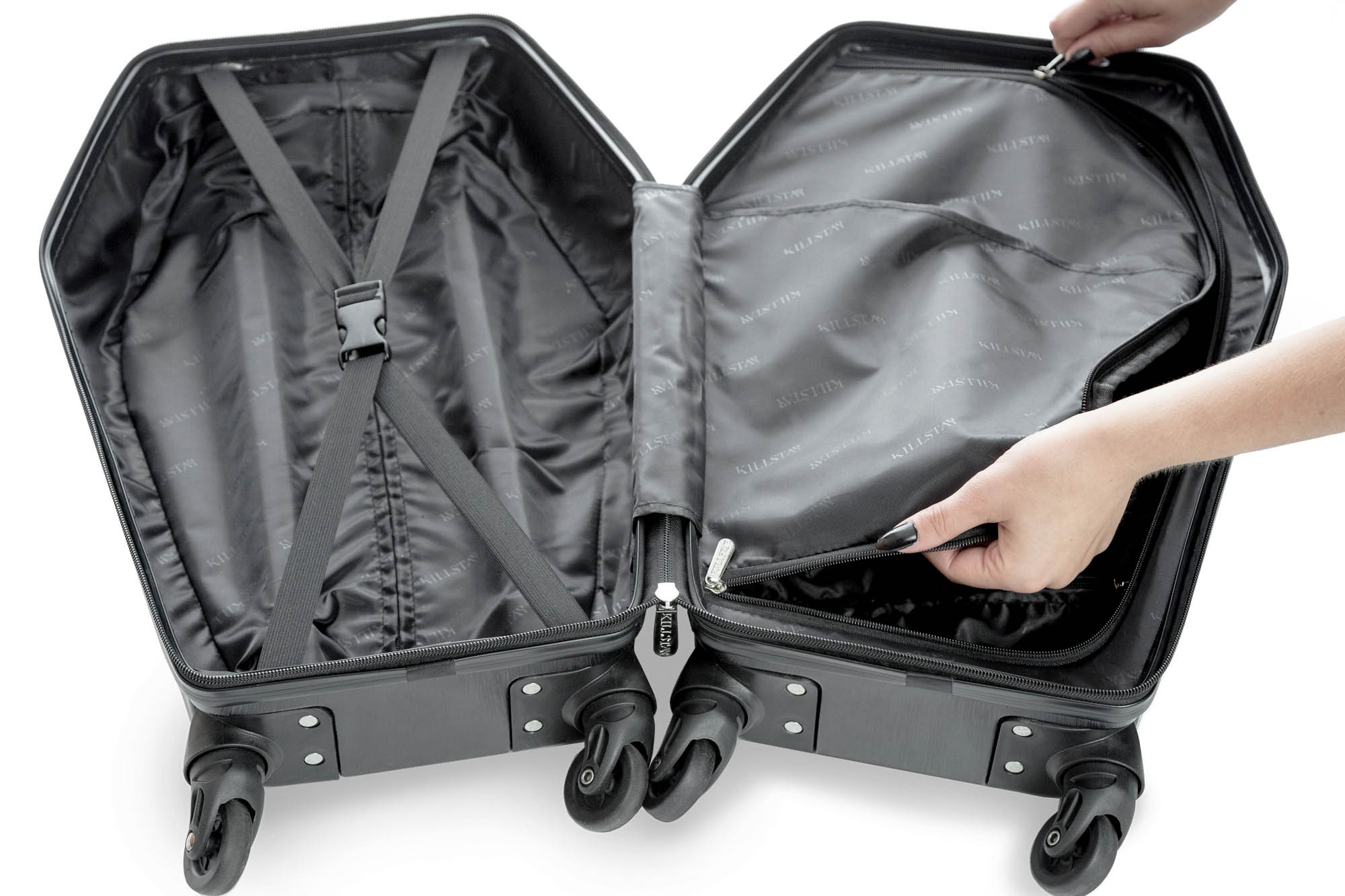 Casket Carry Case
