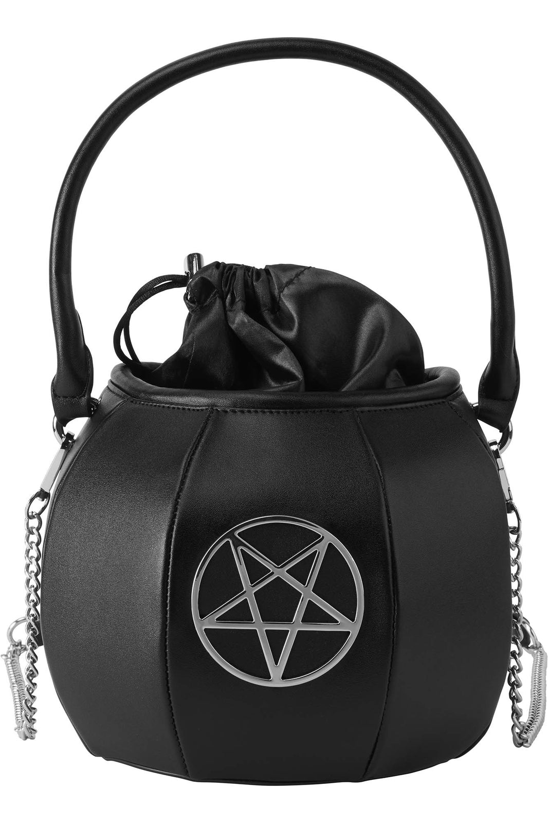 Cauldron Handbag