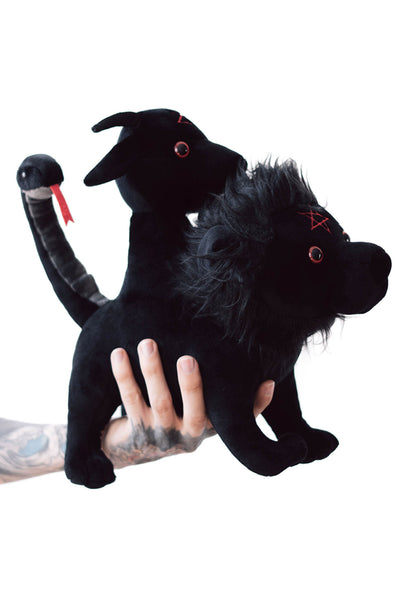 Chimaera Plush Toy