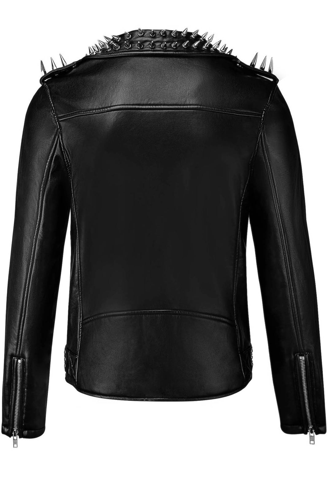Creeping Death Biker Jacket