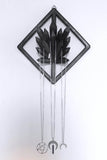 Crystal Wall Hanger [B]