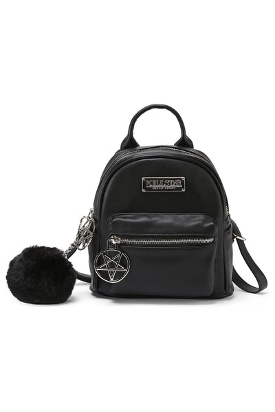 Darcy Mini Backpack [B]
