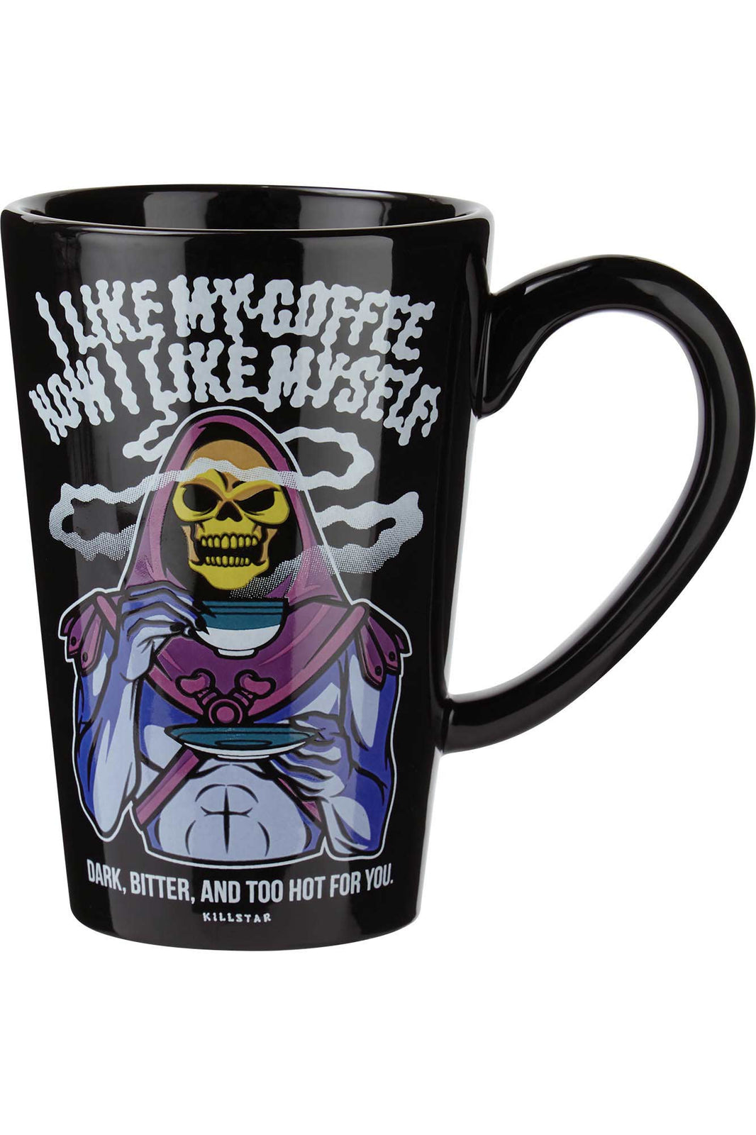 Dark & Bitter Tall Mug