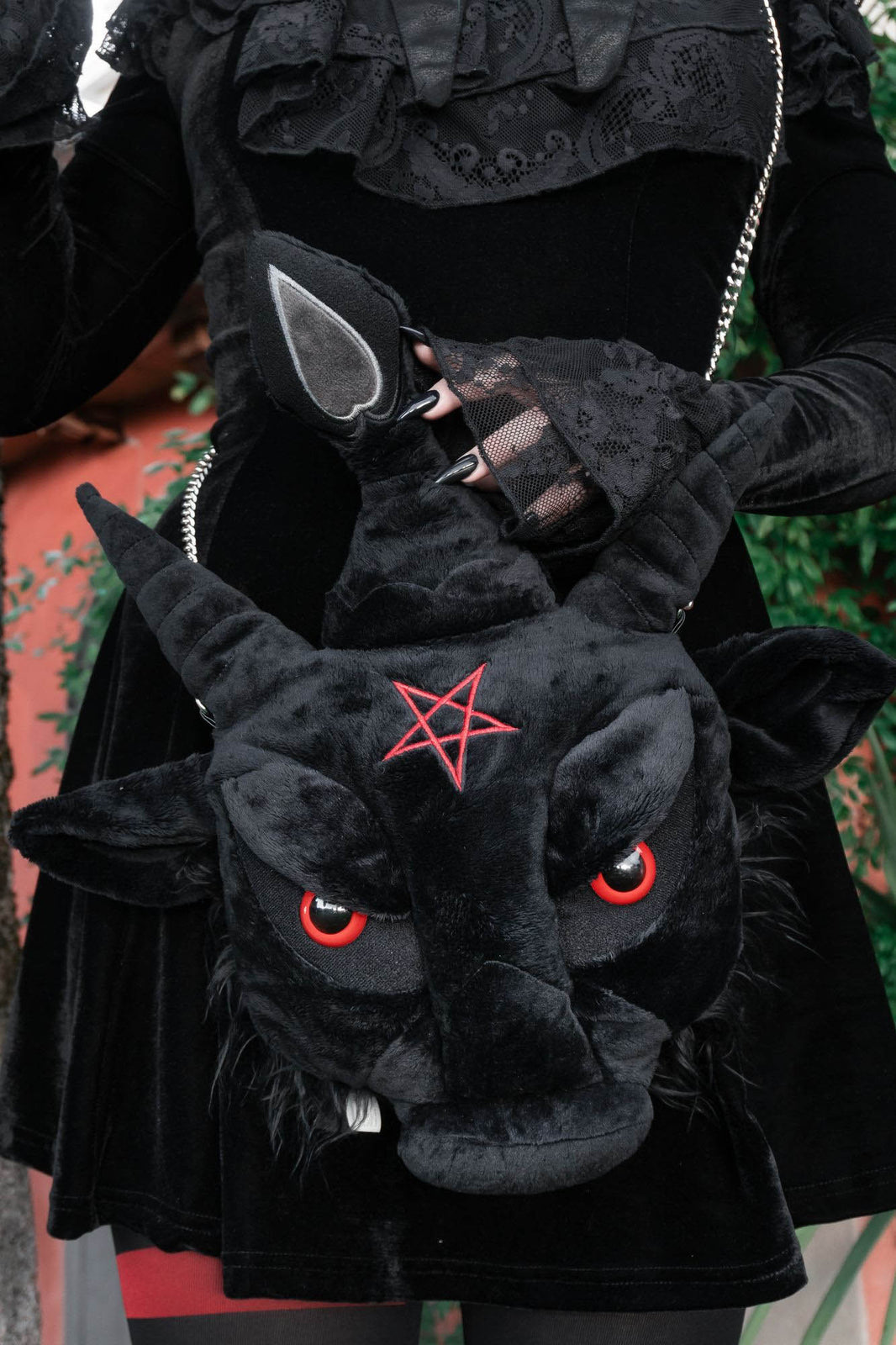 Dark Lord Handbag