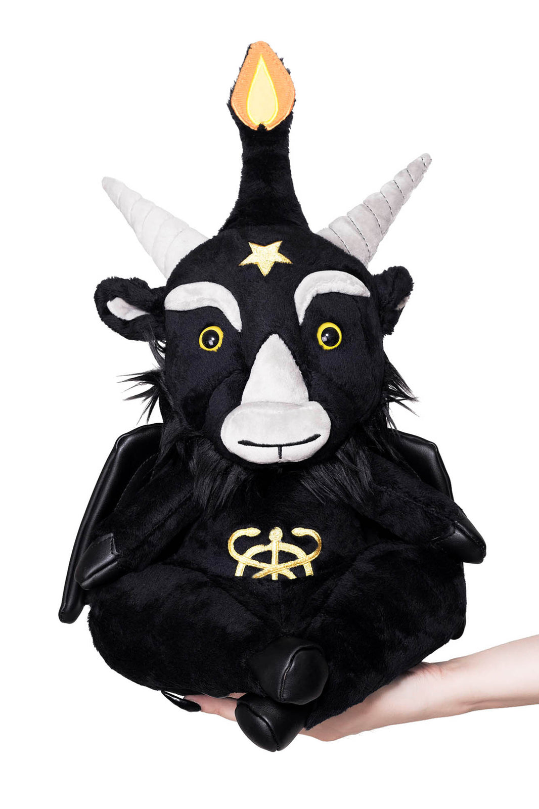 Dark Lord Plush Toy