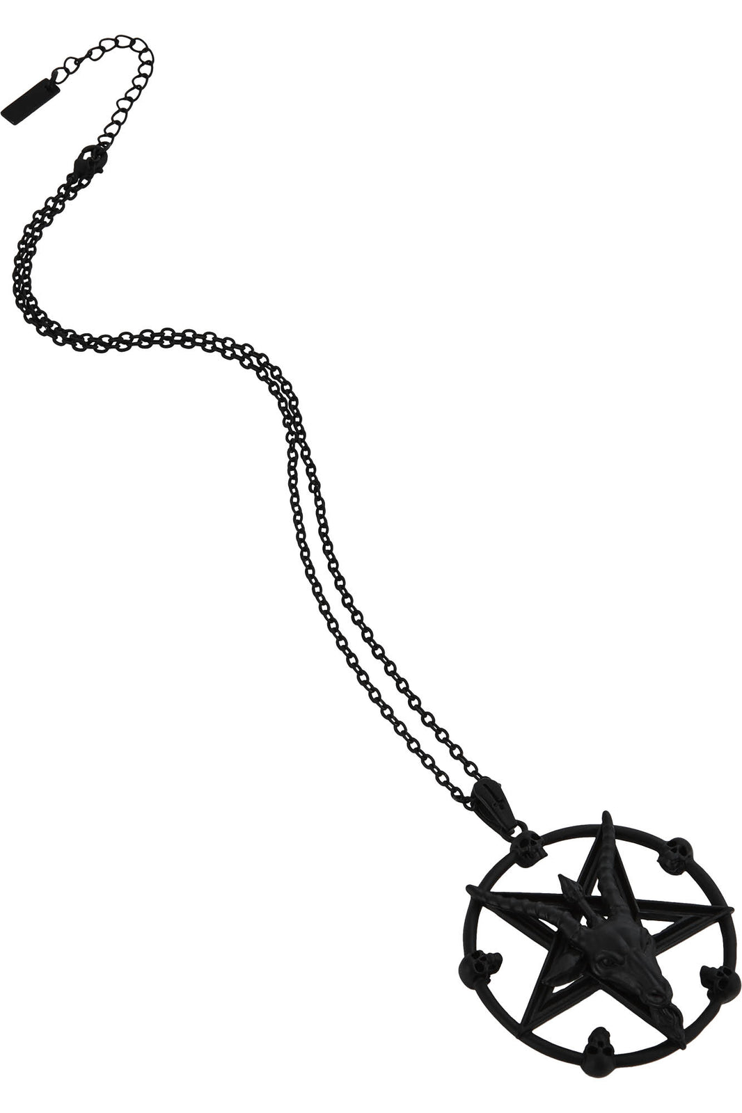 Dark Prince Necklace [B]