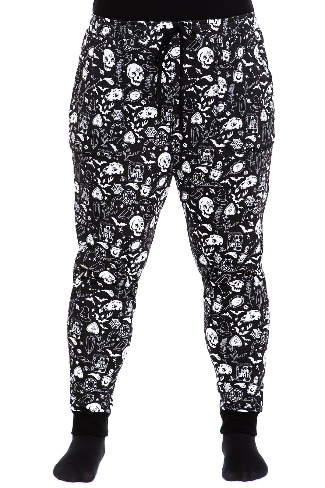 Dark Slumber Lounge Pants [PLUS]