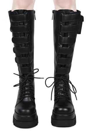 Darkwave Boots