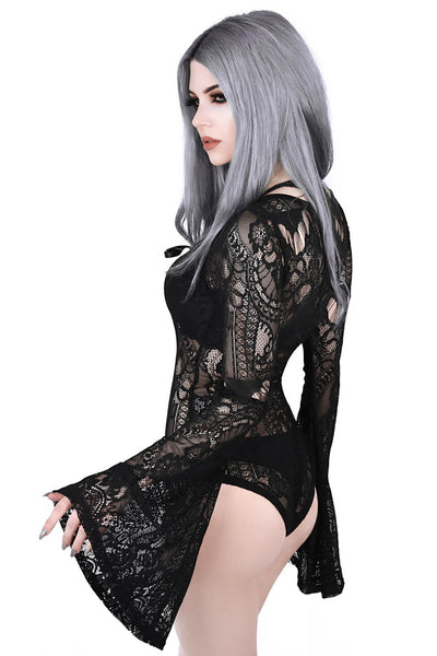 Deadly Beloved Bodysuit [B]