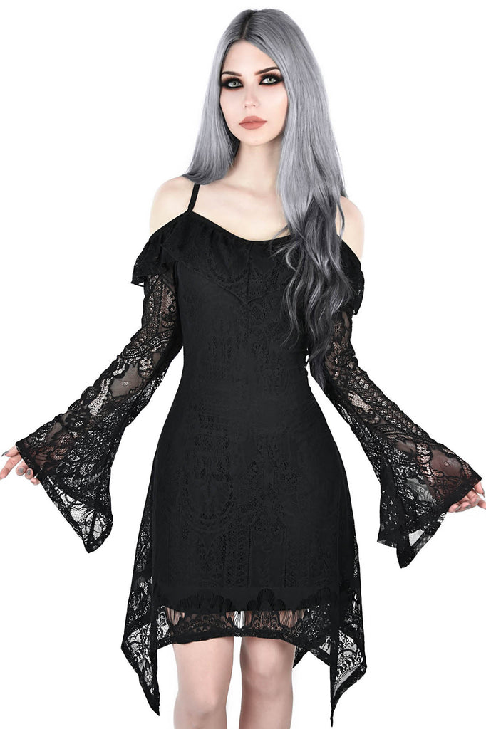 Deadly Beloved Burial Dress [B]