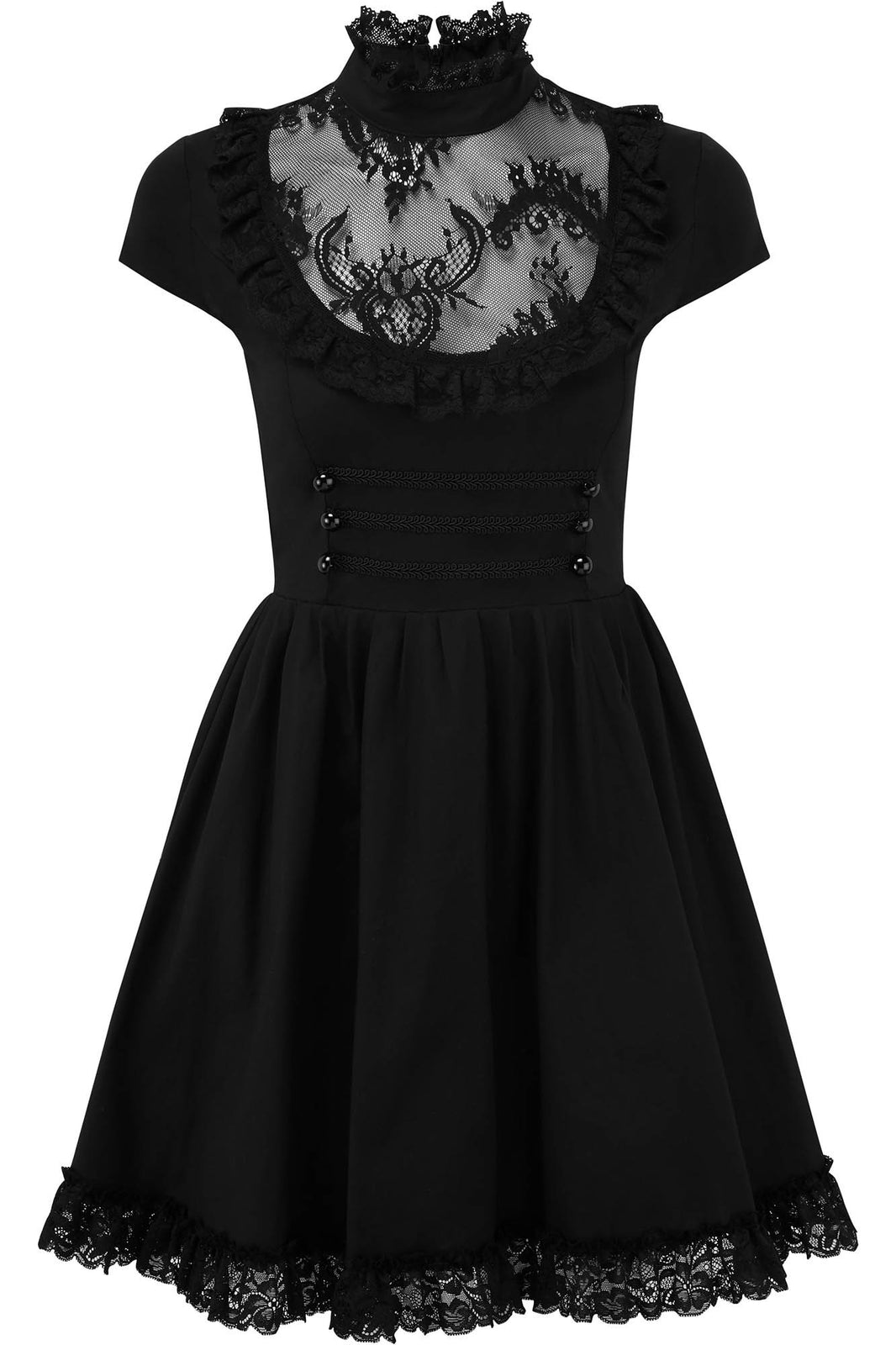 Death March Dress