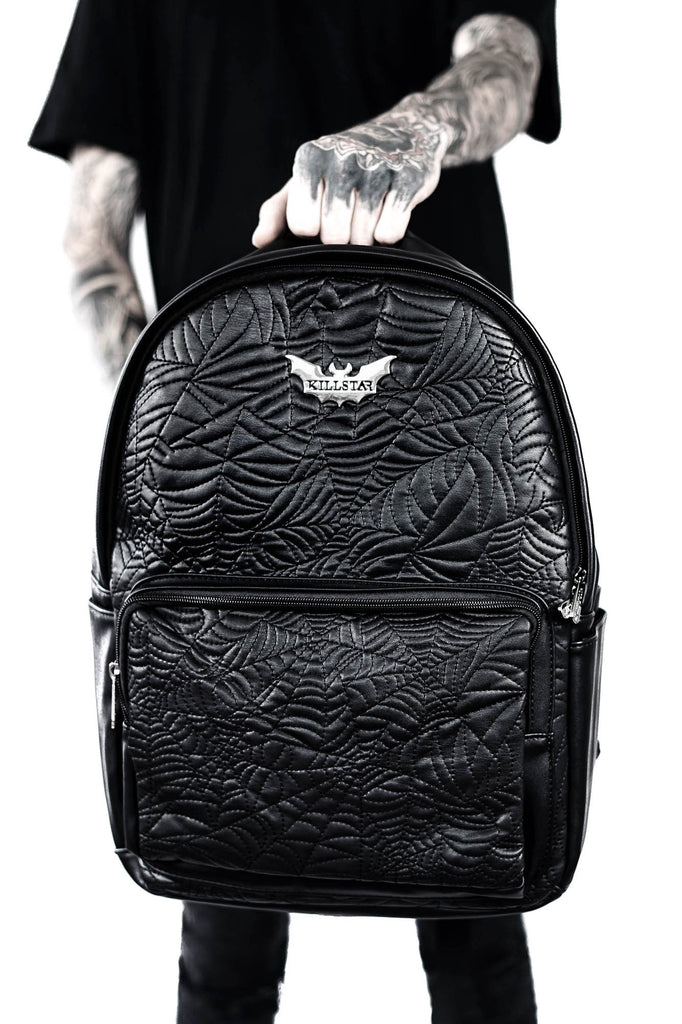 Death Rawk Backpack [B]