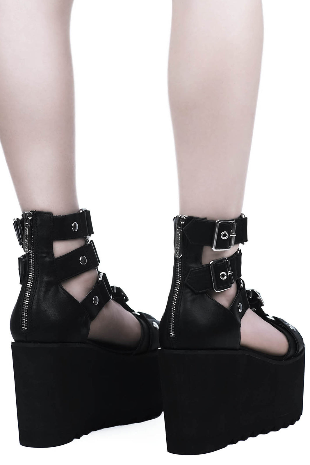 Death Valley Platform Wedges [B]