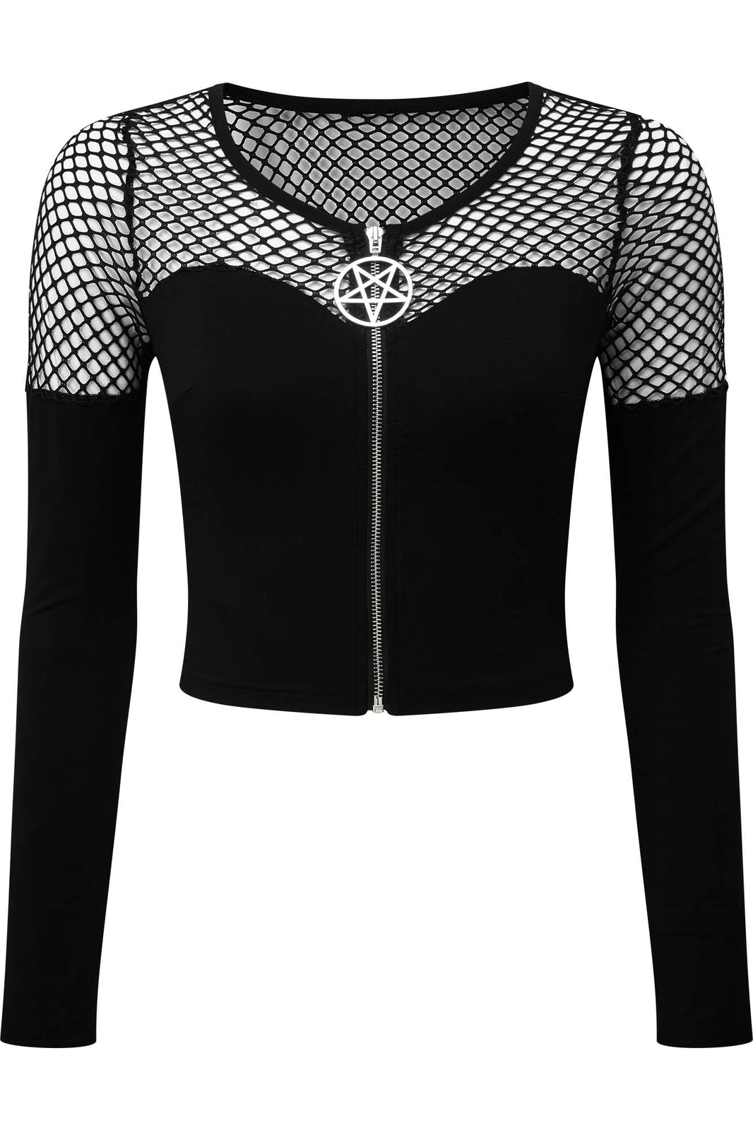 Dee Mony Long Sleeve Top