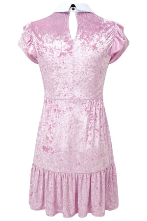 Delana Crushin' Doll Dress [PINK]